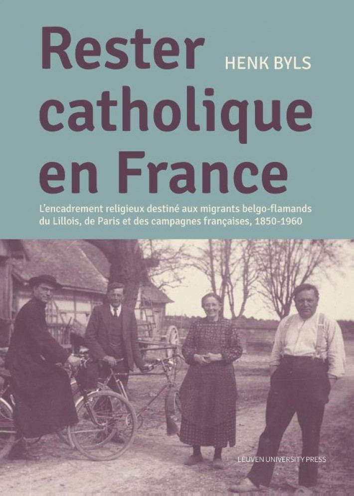 Rester Catholique en France