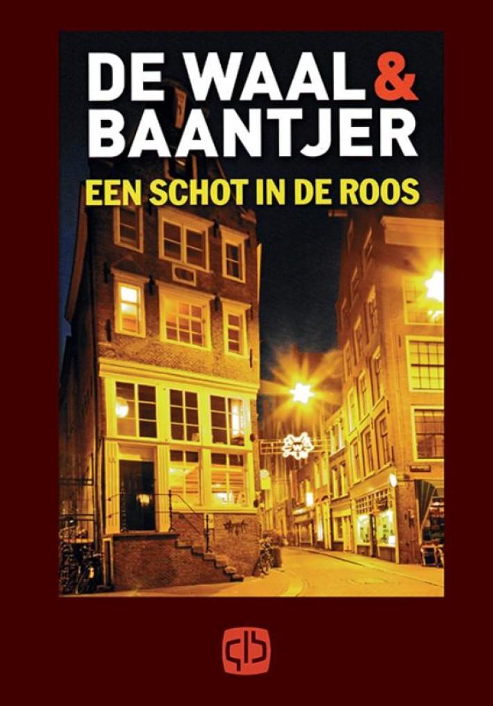 Bureau Isbn Een Schot In De Roos