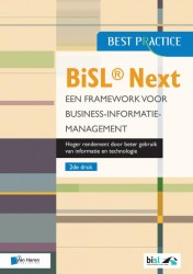 BiSL® Next – Een Framework voor business informatiemanagement