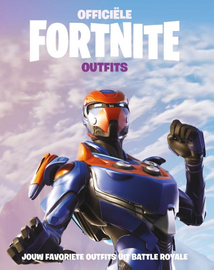 Officiele Fortnite outfits
