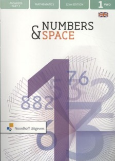 Numbers & Space