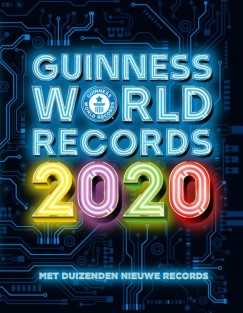 Guinness World Records 2020