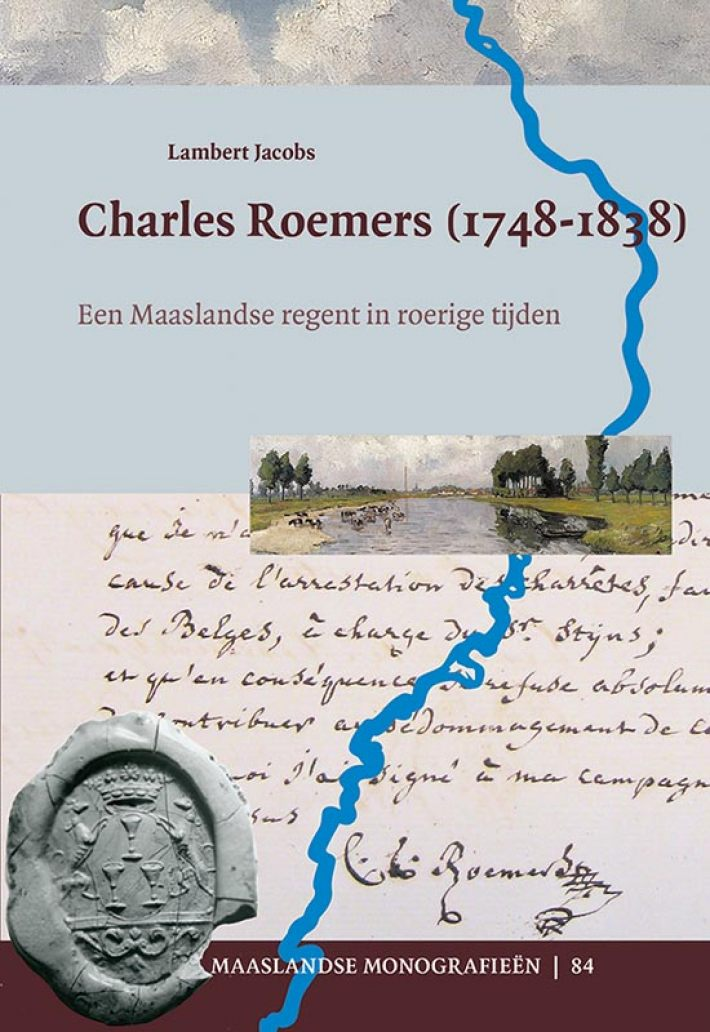 Charles Roemers (1748-1838)