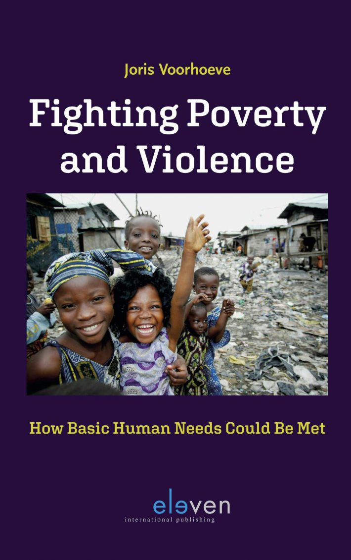 Fighting Poverty and Violence